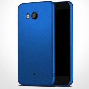 قاب ژله ای انعطاف پذیر گوشی اچ تی سی Msvii TPU back cover | HTC U11
