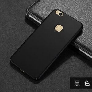 قاب محکم ژله ای انعطاف پذیر گوشی Msvii TPU back cover | P10 Lite