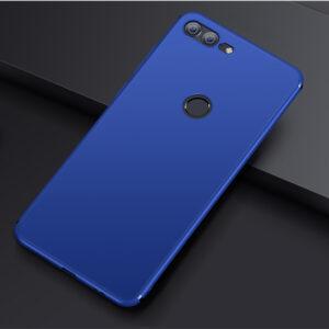 قاب محکم ژله ای انعطاف پذیر Msvii TPU back cover   Huawei Y9 2018