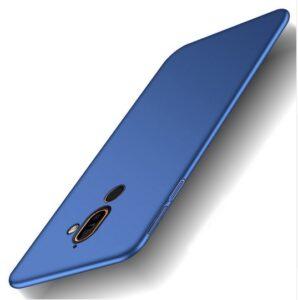 قاب محافظ ژله ای انعطاف پذیر نوکیا Msvii TPU back cover | Nokia 7 Plus