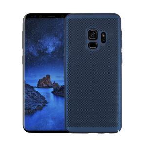 قاب محکم ژله ای توخالی گلکسی Makavo Air Hollow case | Galaxy A8 2018