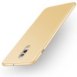 قاب ژله ای انعطاف پذیر گوشی Msvii TPU back cover | Galaxy C8