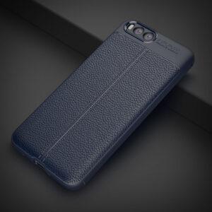 قاب محکم طرح چرم شیائومی AutoFocus leather case | Xiaomi mi 6