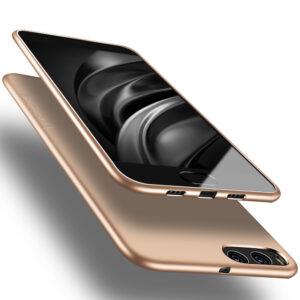 قاب ژله ای ایکس-لول گوشی شیائومی X-level case | Xiaomi mi 6