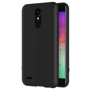 قاب گوشی ژله ای الجی Msvii TPU back Case | LG K10 2017