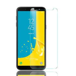 محافظ صفحه نمایش گوشی سامسونگ Remax Screen Glass | Galaxy j6 2018