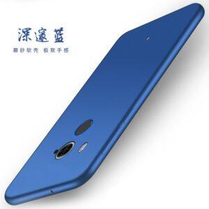 قاب محافظ ژله ای اچ تی سی Msvii TPU back Case | HTC U11 Plus