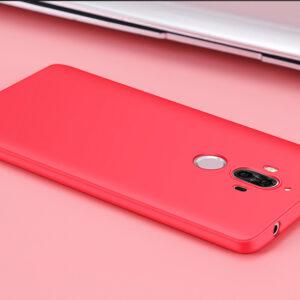 قاب محافظ ژله ای انعطاف پذیر هواوی میت Msvii TPU back Case | Huawei Mate 9