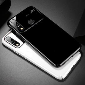 قاب محافظ گوشی هواوی Bakeey Glass Lens Hard PC Case Huawei Nova 3e | P20 lite