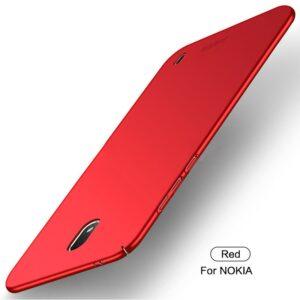 قاب محافظ ژله ای انعطاف پذیر نوکیا Msvii TPU back Case | Nokia 1
