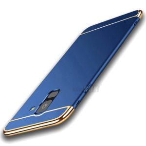 قاب سه تیکه سامسونگ گلکسی ipaky Luxury 3in1 Case | A6 Plus 2018
