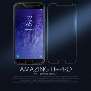 محافظ صفحه سامسونگ Remax Screen Protector Glass | Galaxy j4 2018