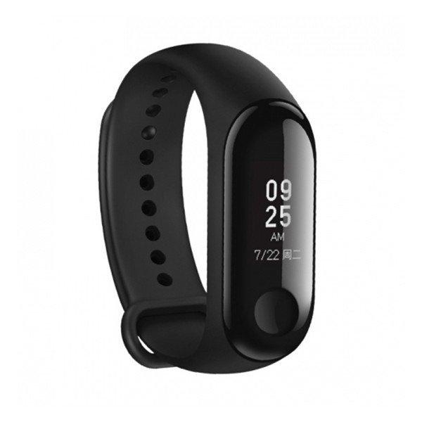 دستبند سلامتی شیائومی مدل Mi Band۳ | Xiaomi Mi Band 3 Smart Wristband Bracelet