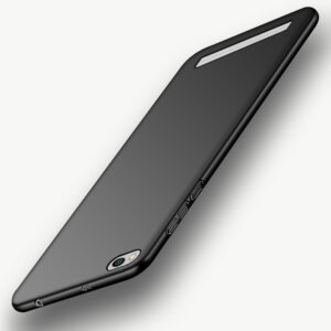 قاب محافظ ژله ای شیائومی ردمی Msvii Back Cover | Xiaomi Redmi 5a