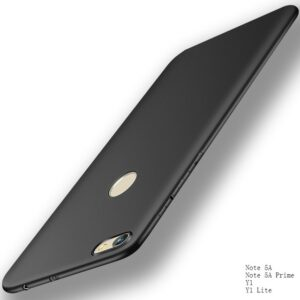 قاب ژله ای شیائومی Msvii TPU Back Case Redmi Y1 | Xiaomi Note 5a