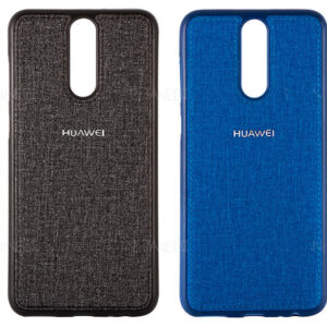 قاب کتان هواوی NOZIROH Cotton Case | Huawei Mate 10 Lite