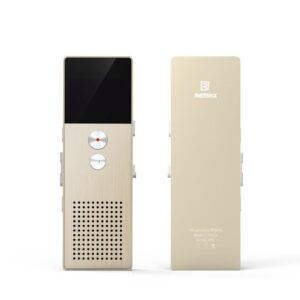 ضبط کننده دیجیتال صدا ریمکس Remax Digital Voice Recorder | RP1