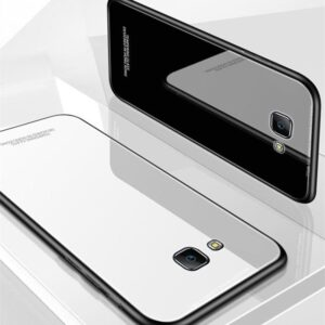 قاب پشت گلس سامسونگ Makavo Glass Case | Galaxy A5 2017