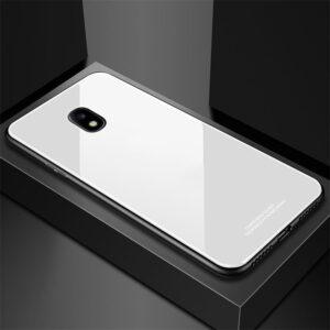 قاب محافظ پشت گلس سامسونگ Makavo case | Galaxy j5 Pro
