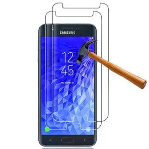 محافظ صفحه شیشه ای سامسونگ Remax Tempered Glass | Galaxy j7 2018
