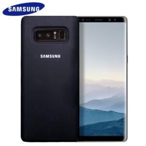قاب سیلیکونی اوریجینال سامسونگ Original Silicone Cover | Galaxy Note 8
