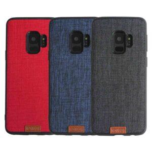 قاب کتان سامسونگ گلکسی Toraise Cotton Case | Galaxy S9