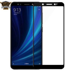 محافظ صفحه نانو تمام چسب شیائومی BUFF Full Glass Xiaomi Mi A2 | Mi 6x