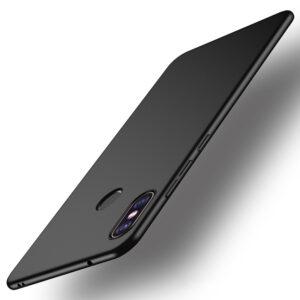 قاب محافظ ژله ای شیائومی Msvii TPU Back Cover | Xiaomi Mi 8