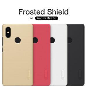 قاب محافظ نیلکین شیائومی Nillkin case Xiaomi Mi8 SE | Mi 8 SE
