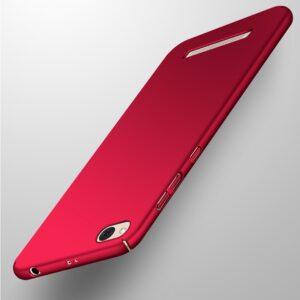 قاب محافظ ژله ای نرم شیائومی Msvii Back Case | Xiaomi Redmi 4a