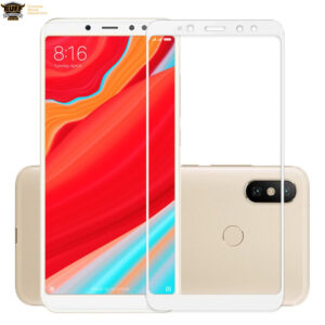 محافظ تمام چسب شیائومی BUFF Nano Glass Xiaomi Redmi S2 | Redmi Y2