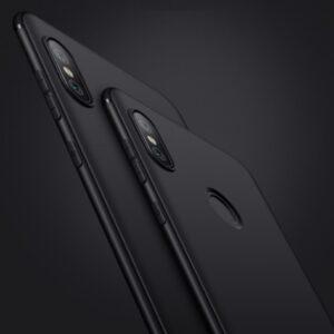 قاب محافظ شیائومی Msvii TPU Back Cover Xiaomi Redmi S2 | Redmi Y2