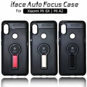 قاب محافظ شیائومی iface Auto Focus Magnetic Case Xaiomi Mi 6X   Mi A2