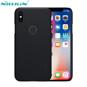 قاب محافظ نیلکین اپل Frosted Shield Nillkin Case | iphone XS