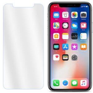 محافظ صفحه نمایش شیشه ای اپل Remax Glass   iphone XS