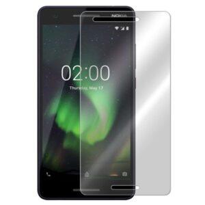 محافظ صفحه نمایش شیشه ای نوکیا Remax Glass | Nokia 2.1 2018