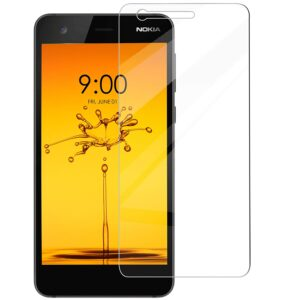 محافظ صفحه نمایش نوکیا Remax Tempered Glass | Nokia 3.1