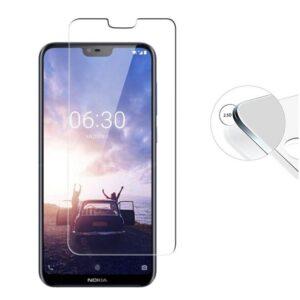 محافظ صفحه نوکیا Remax Tempered Glass Nokia 6.1 Plus | Nokia X6