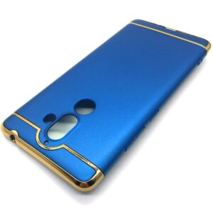 قاب محافظ لاکچری نوکیا ipaky 3in1 Luxury Case | Nokia 7 Plus