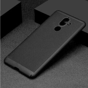 قاب سخت توری نوکیا VODEX Air Hollow Case | Nokia 7 Plus