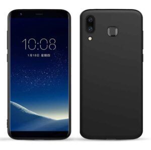 قاب محافظ سامسونگ Msvii TPU Back Case Galaxy A8 Star | A9 Star