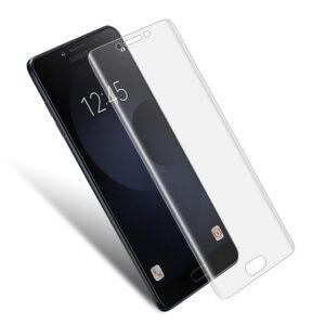 محافظ نانو شفاف سامسونگ CAFELE Nano Glass | Galaxy C5 Pro