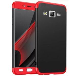 قاب محافظ سامسونگ Full Cover 3in1 Galaxy j2 Prime | Grand Prime Plus