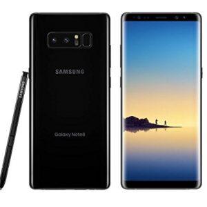 لوازم جانبی گوشی سامسونگ Samsung Galaxy Note 8