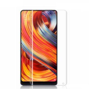 محافظ صفحه نمایش نانو شیائومی CAFELE Nano Glass | Xiaomio Mi Mix 2