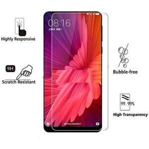محافظ صفحه نمایش شیائومی Remax Tempered Glass | Xiaomi Mi Mix 2