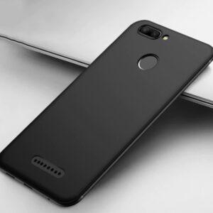 قاب محافظ ژله ای شیائومی Msvii Back Cover | Xiaomi Redmi 6
