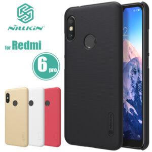قاب محافظ Nillkin Frosted Shield Case Xiaomi Mi A2 Lite | Redmi 6 Pro