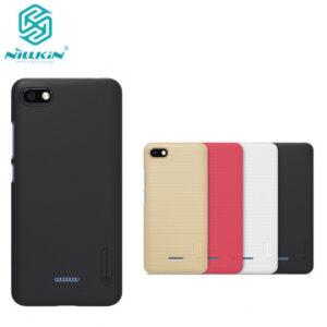 قاب محافظ نیلکین Frosted Shield Nillkin Case | Xiaomi Redmi 6a