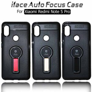 قاب محافظ شیائومی iface Auto Focus Magnetic Case | Redmi Note 5 Pro